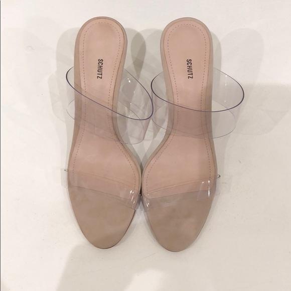 SCHUTZ Shoes | Schutz Ariella Heel